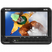 "Marshall electronics M-CT6 6.2"" Portable Camera-Top Field Monitor"
